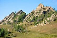 테렐지 국립공원