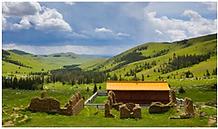 만조시르 사원