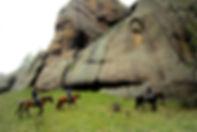 테를지 국립공원