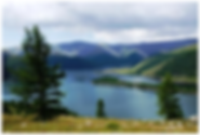 나이망 호수