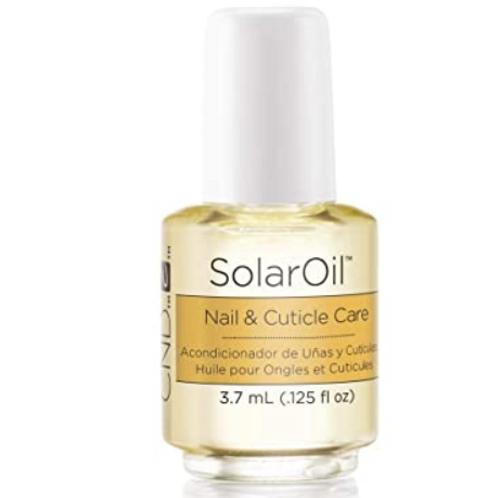 """solar oil"" nagelriemolie"