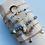Thumbnail: armbandjes blue