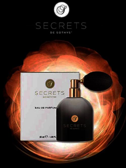 eau de parfum secrets woman