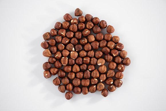 אגוז לוז טבעי - 250 גרם