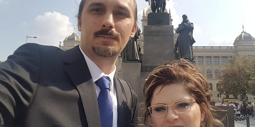 Vasily & Iris