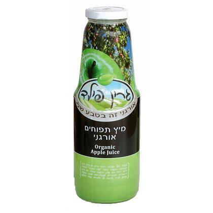 מיץ תפוחים אורגני - גרין פילד
