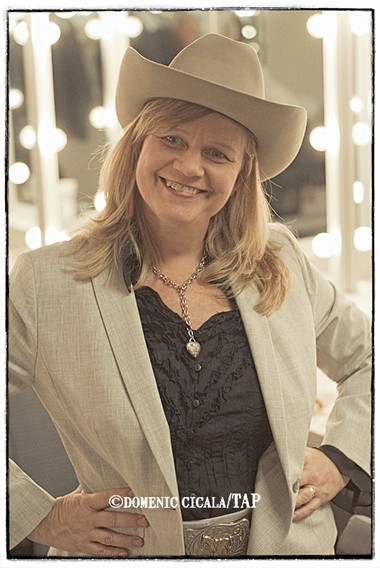 Ruthie Logsdon