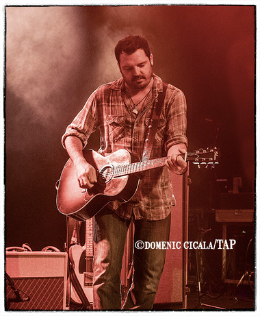 Willy Braun/Reckless Kelly
