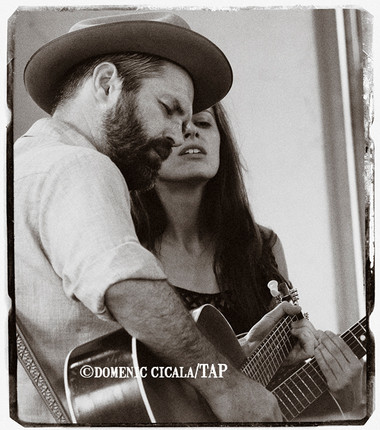 Jeffrey Foucault & Caitlin Canty