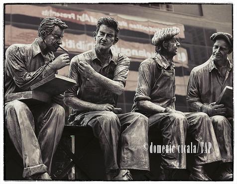 Workin Men
