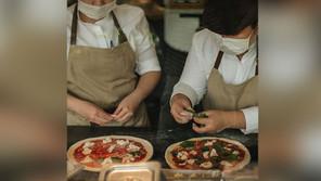 プノンペン、Pizza 4P's(ベトナム)初の海外進出へ(5月17日)