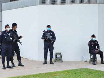 【2月21日(日)】プノンペン市中感染、新たに15人感染判明