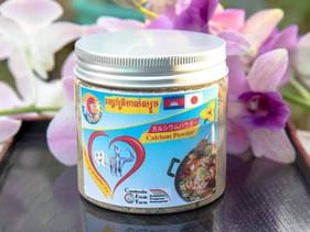 南国鯛でカンタン!健康料理~カルシウムパウダー入り味噌汁