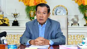 フン・セン首相、集団免疫達成を優先した計画的なワクチン接種を指示(5月29日)