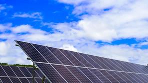 広がる太陽光発電(8月23日)