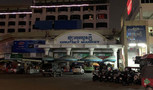 プノンペン、オルセイマーケットで新型コロナ 4月17日まで閉鎖(4月4日)