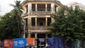 カンボジア政府、歴史的建造物の解体を原則禁止(10月19 日)