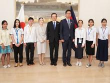 大使館情報BOX~在カンボジア日本国大使館から