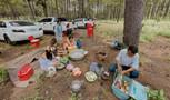 州間移動解禁後初の3連休、約5万人が全国の観光地に(5月18日)