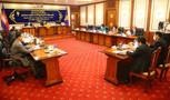 新型コロナ感染予防法が成立 カンボジア(3月12日)