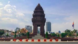 2022年のカンボジアの祝祭日(8月24日)