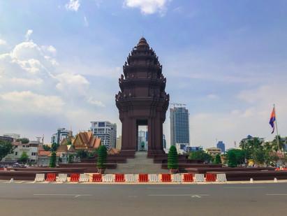 ジェトロ、カンボジア「新投資法」のオンラインセミナーを開催/11月11日(木)午後2時~(日本時間)