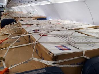 カンボジア政府、医療機器と支援金をベトナムに寄贈(7月19日)