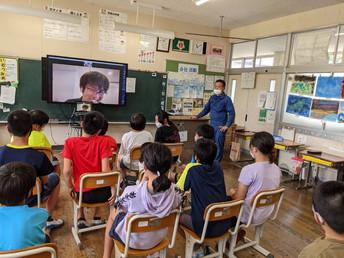 カンボジアから日本の子どもたちへオンライン授業 <JICAひろば>