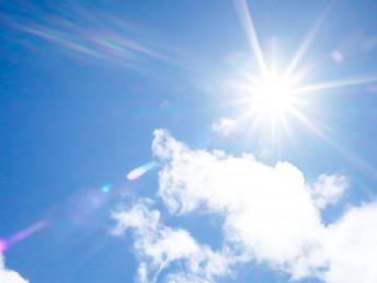 強烈な紫外線に注意! 8月24日までカンボジア全土で(8月19日)