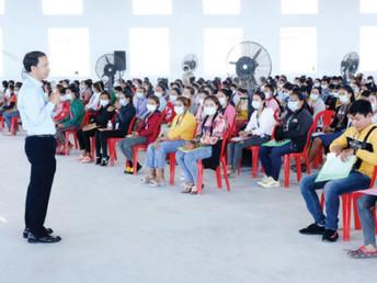 【2月11日(木)】新型コロナによる失業者に職業訓練
