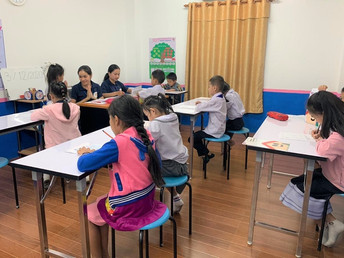 カンボジアで『学研教室』~マスターフランチャイジーを募集します!