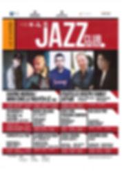 Jazz club network