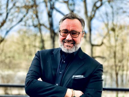 Im Gespräch: Stephan Kuffler (Kuffler Gruppe)
