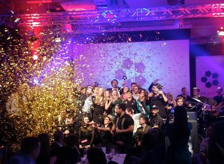 Die Top-Bars bei den Munich Nightlife Awards