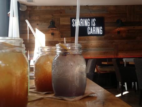 Restless: Rastlos wechselndes Essen und gute Drinks