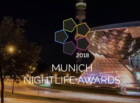 Drei Gewinner-Bars bei den Munich Nightlife Awards