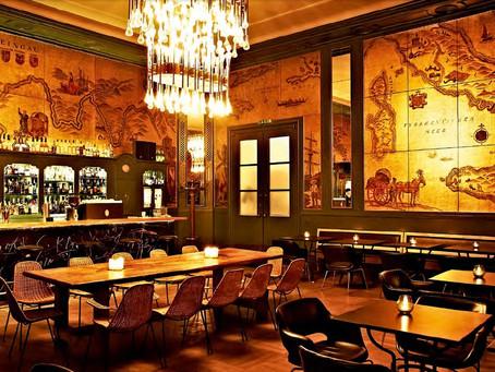 Vier Münchner Bars und Mixologen unter den Besten