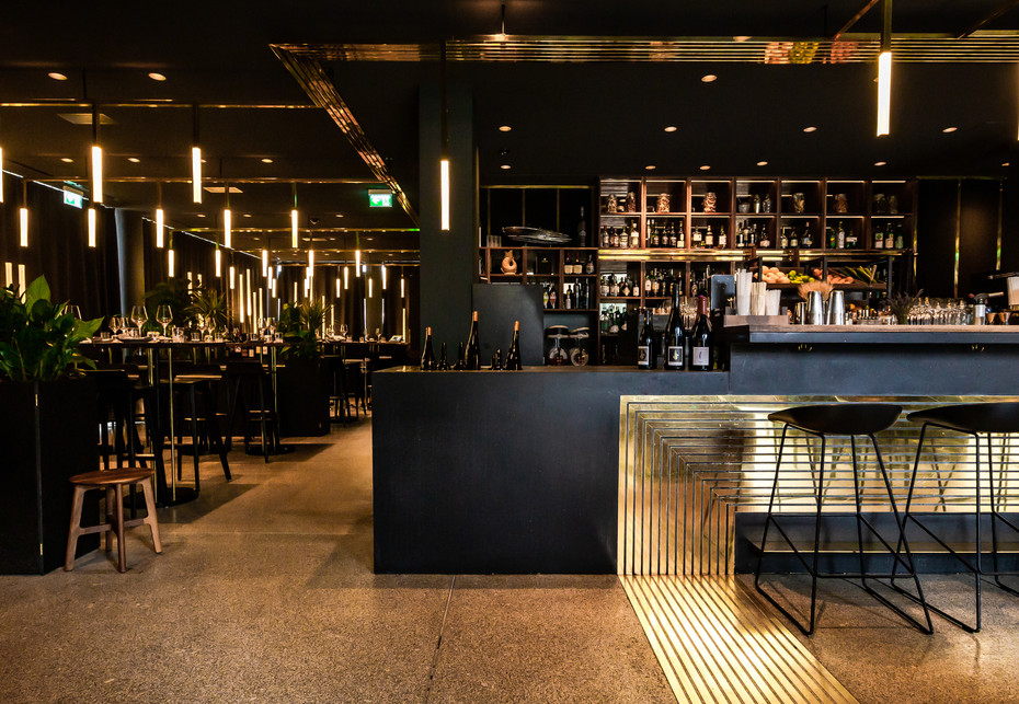 Herzog Bar