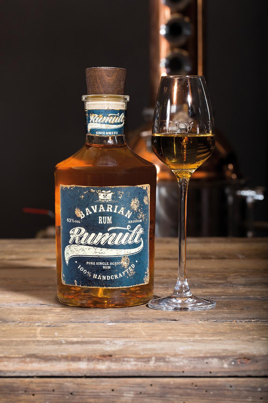 Rumult – Bavarian Rum