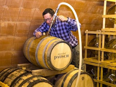 No Whisky, no Rum – Honey!