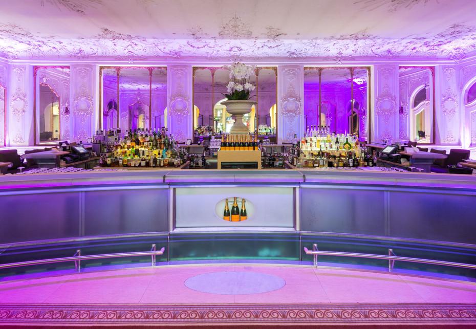 Falk's Bar / Hotel Bayerischer Hof