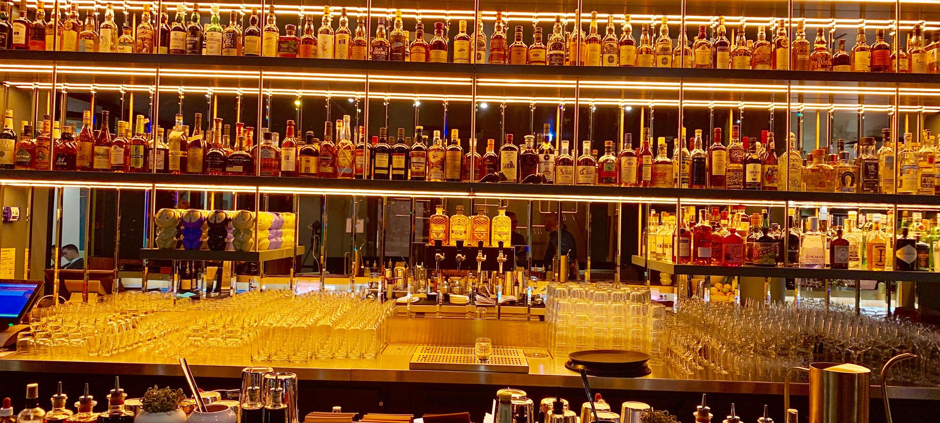 Mio Hotel Amano Bar
