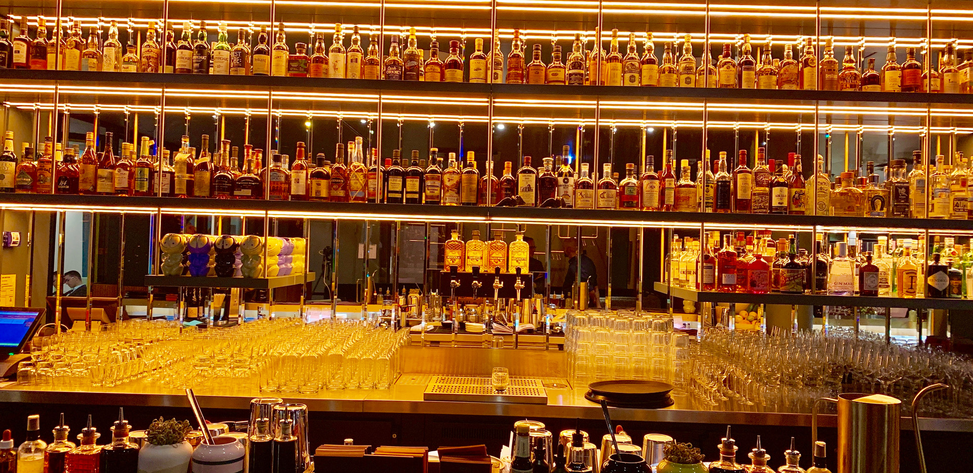 Mio Amano Bar