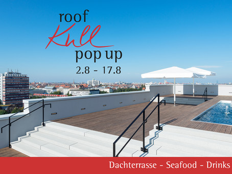 Kull goes Roof-Pop-Up