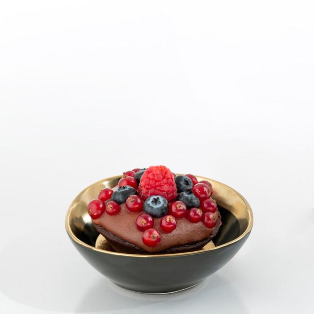 20_RumChata_Schoko Cheese Cupcake