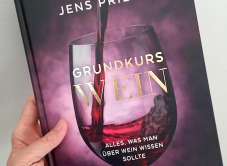 Neu aufgelegte Wein-Bibel