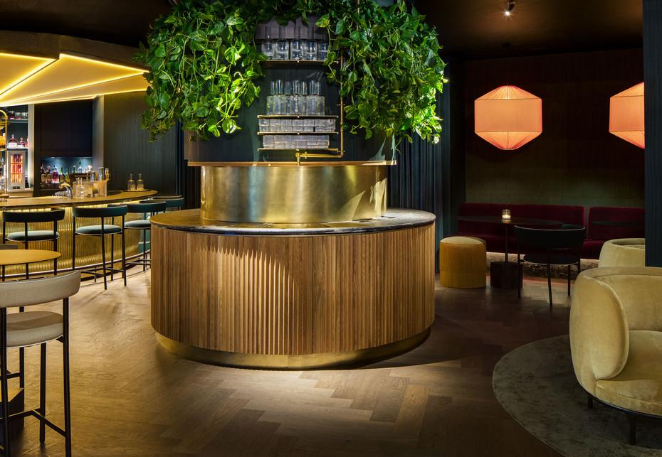 Ory Bar