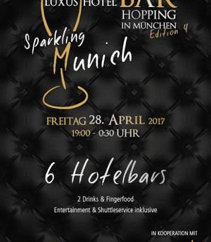 Sparkling Munich