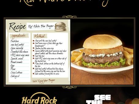 Hard Rock Cafe München: 4. Juli Spezial