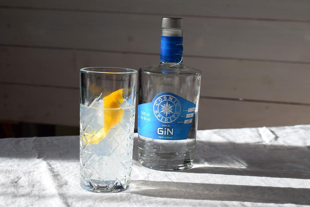 Gin von Cosmic Spirits